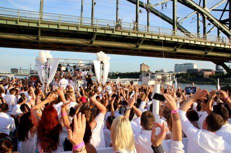 White Party Köln