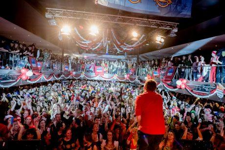 Partys Köln